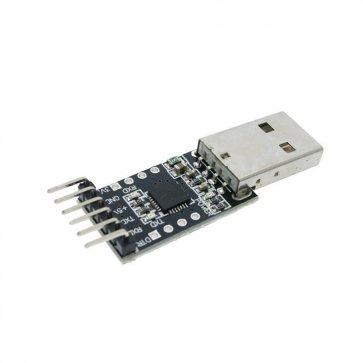 Modul CP2102 USB către TTL