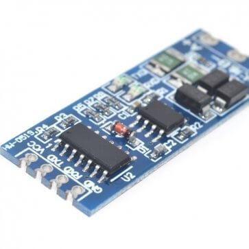 Modul SCM TTL catre RS485