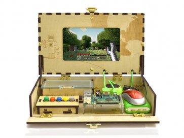 Kit Calculator puzzle Piper