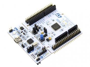 Placă de dezvoltare STM32 Nucleo-64-P