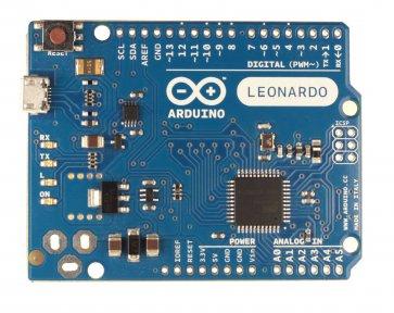 Placa de dezvoltare Arduino Leonardo