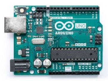 Placa de dezvoltare Arduino UNO