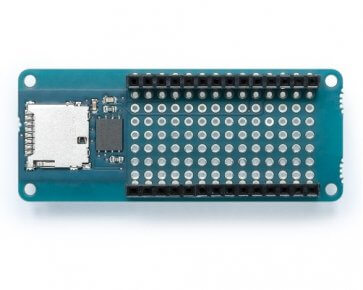 Placa Arduino MKR MEM