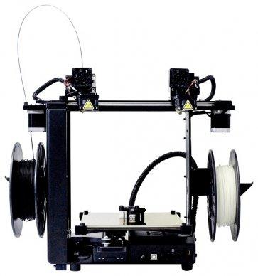 Imprimantă 3D MakerGear M3-ID