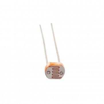 Fotorezistor 5528 LDR