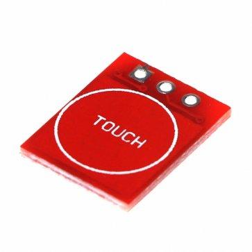Senzor Capacitiv TTP223