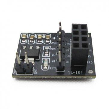Modul Adaptor pentru nRF24L01