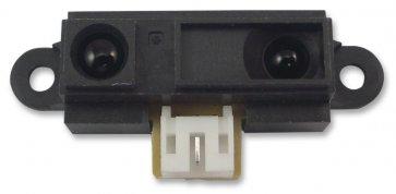 Senzor de măsurare a distanței GP2Y0A21YK0F Sharp
