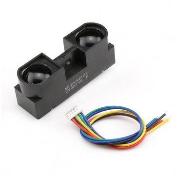 Senzor de măsurare a distanței GP2Y0A710K0F Sharp