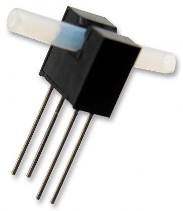 Senzor tubular cu lichid OPB350