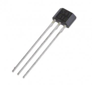 Senzor magnetic SS41 (Hall effect)