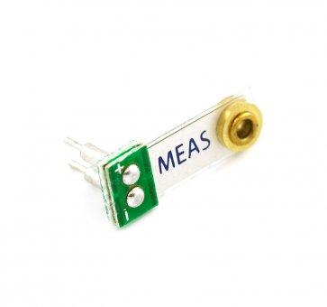 Senzor de vibrații MiniSense 100