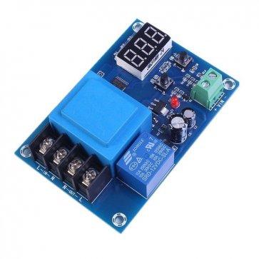 Modul control încărcare baterii XH-M602
