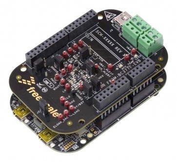 Placă expansiune NXP încărcare baterii FRDM-BC3770-EVM