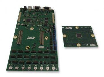 Kit Starter de Dezvoltare AVR