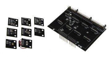 Kit Evaluare Senzor Arduino Uno
