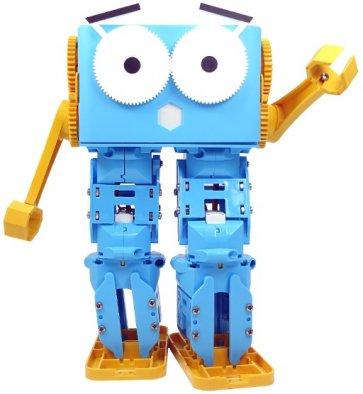 Kit educațional Marty Robot