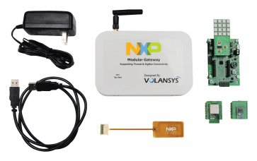 Kit Dezvoltare Sisteme IoT Modular Gateway