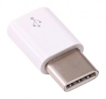 Adaptor micro USB la USB C
