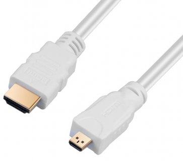 Cablu Micro HDMI la HDMI, 1M