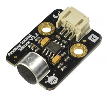 Senzor de sunet DFR0034