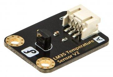 Modul senzor temperatură DFR0023
