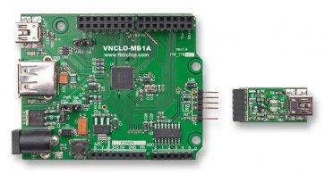 Platformă Kit dezvoltare VNCLO-START1
