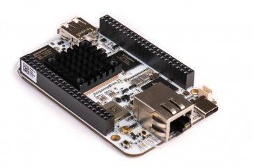 Placa dezvoltare BeagleBone AI
