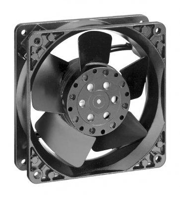 Ventilator Axial 230 VAC 119mm 38mm