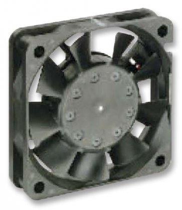 Ventilator Axial 24 VDC 60mm 15mm