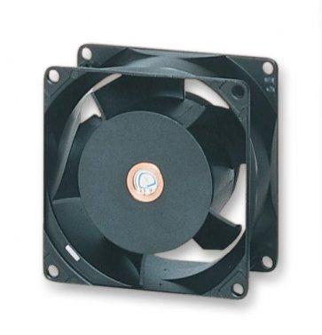 Ventilator Axial 230 VAC 80mm 38mm