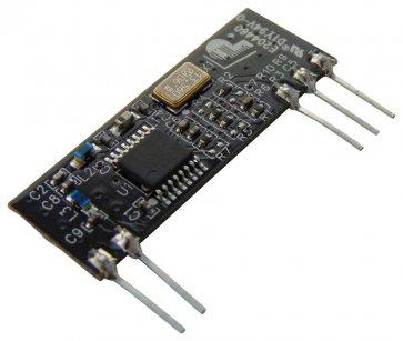 Modul Transmițător FM SIL 433.92Mhz