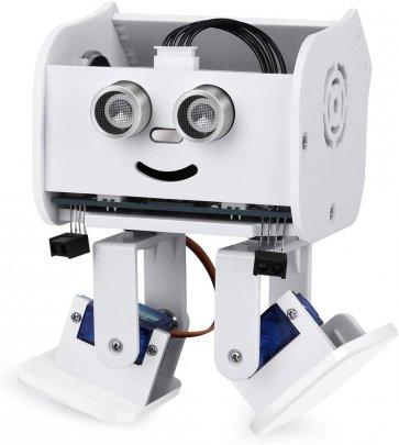 Kit Robot ELEGOO Penguin compatibil cu Arduino IDE