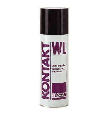 Spray curățare KONTAKT WL 100 ml