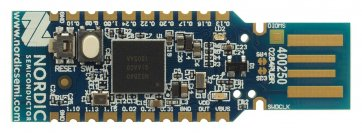 Adaptor NRF52840 Bluetooth 5.0 2Mbps