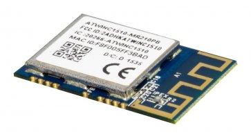 Modul ATWIN LAN Wireless pentru IoT 2.4GHz