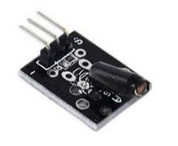 Modul comutator vibrație pentru Arduino