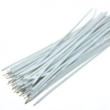 Set Cabluri pentru prototipare albe