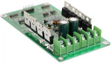 Modul Driver motor Punte H MOSFET IRF3205