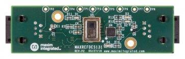 Placă design Grid-Eye 1-Wire MAXREFDES131#