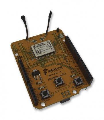 Placă expansiune Wi-Fi Mantis AMW006 Numbat