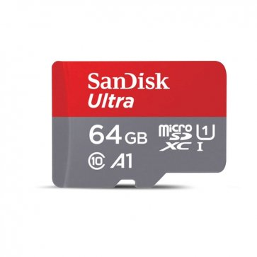 Card Micro SD 64GB Sandisk