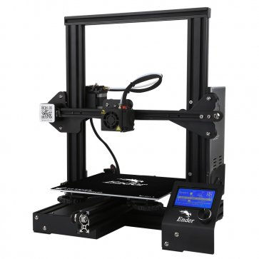 Imprimantă 3D Ender 3