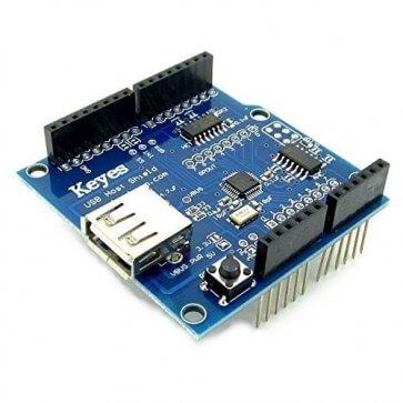 Placa expansiune ADK USB