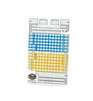 Placa Prototipare Microstack