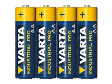 Baterii Varta Industrial Pro