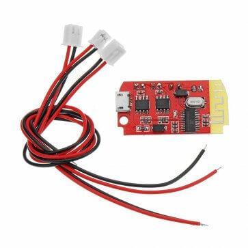 Modul amplificare audio 3W,3.7V - 5V, bluetooth