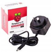 Raspberry Pi 4 Model B Official PSU