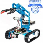 Robot Makeblock mBot Ultimate 2.0 Bluetooth