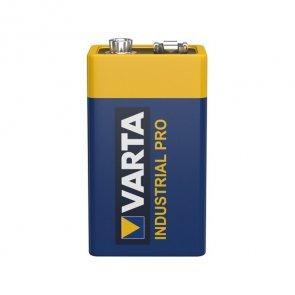 Baterie Alkaline Varta Industrial PRO 9V